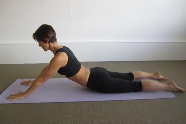 Importance of retraining functional movement