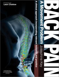 BACK PAIN: A Movement Problem