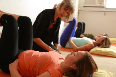 How 'therapeutic' are the exercises that you prescribe for your clients with musculoskeletal pain?
