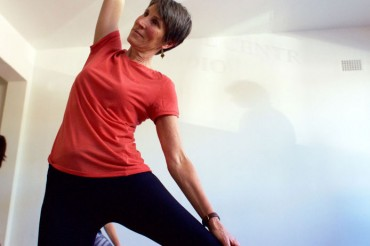 Exercise programs suitable for people with back pain