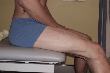 Hamstring problems: what's the cause?